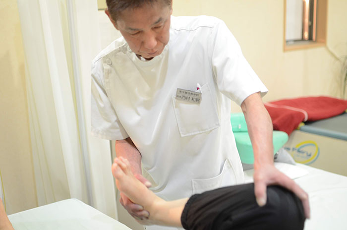 当院で出来る外反母趾施術法とは?